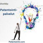 Patentointipalvelut